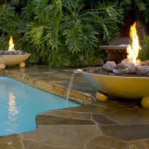 Fire design
