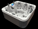 Wellis StarLine Discovery spa